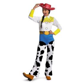 27a3870be4de3 Disfraz Jessie Vaquerita - Disfraces para Niñas en Mercado Libre México