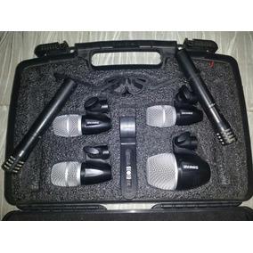 Microfono Shure Kit Drums