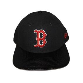 Gorra Beisbol Boston Negra New en Mercado Libre México 9ddc76d6c3e