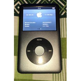 Ipod Classic 2 Geração 120gb