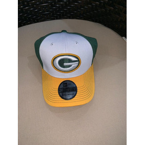 Green Bay Packers Gorra New Era en Mercado Libre México f65fb6e2d4a