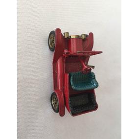 Raro Matchbox Yesteryear N. Y-1 1911 Ford Model 7 Coleção