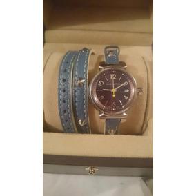 290065597 Reloj Louis Vuitton Q2121 - Reloj para Mujer en Mercado Libre México
