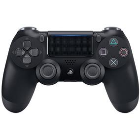 Controle Ps4 Preto Led Sony Original Manete Dualshock 4 Zct2