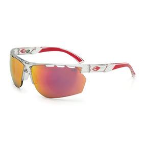Óculos De Sol Mormaii Verde Translúcido Lente Cinza Solar - Óculos ... 98b101dfd8