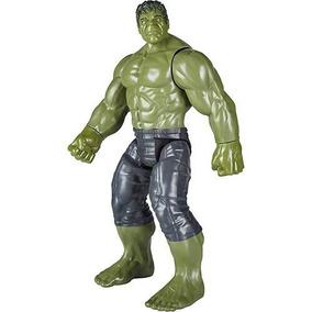 Hulk Marvel Titan 30cm Hasbro