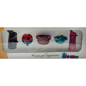 Kit Chaveiros Tupperware Importada