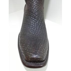 211d8ab6be Lagarto Montanes Cornudo Botas Vaqueras Hombre - Zapatos en Mercado ...