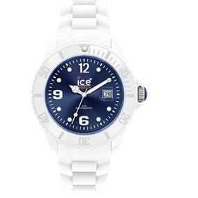 Ice-white Azul Con Blanco Unisex Bracelet