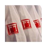 Judogui Fighting Films Red Label Talla 5 180 Judo Jiu Jitsu