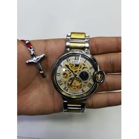 Elegantes Relojes Cartier Automaticos