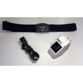 bc6e2e310c5 Cinta Monitor Cardiaco Nike - Joias e Relógios no Mercado Livre Brasil