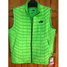 Chaleco Hombre Thermoball The North Face Xl Original