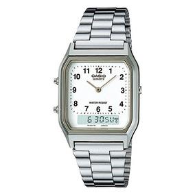 931366839a7 Relogio Casio Aq 230a 7 Masculino - Relógios De Pulso no Mercado ...