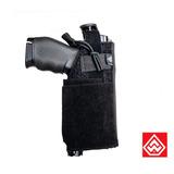 Coldre Modular Warfare Police Para Pistola Taser Spark