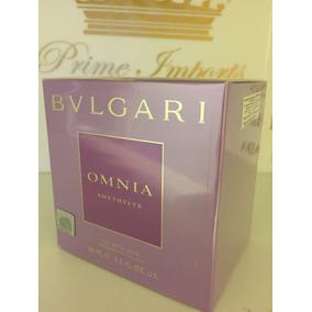 a104c8eb76b52 Bvlgari Omnia Amethyste. 25ml.original Promocao.. - Perfumes no ...