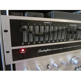 Ecualizador Soundcraftsmen Rp-221r