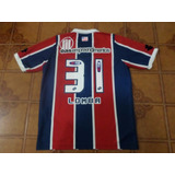 02727b03971 Camisa Bahia Tricolor no Mercado Livre Brasil