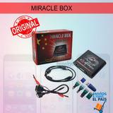 Miracle Box Usada Activada