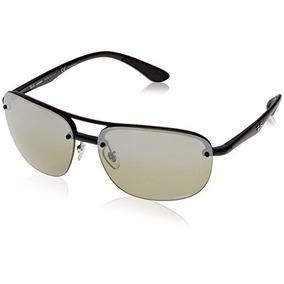 0bb6c2be99e Lentes Aviator Cuadrados - Gafas De Sol Ray-Ban en Mercado Libre ...