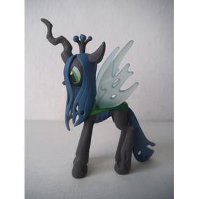 Queen Chrysalis Mi Pequeño Pony Mystery Minis Funko Hasbro