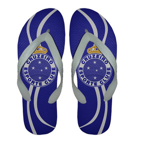 Chinelo Cruzeiro 6 X 1 - Sapatos no Mercado Livre Brasil 738c9f949adb3