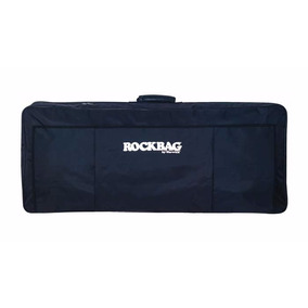 Bag Para Teclado 61 T Student Line Rockbag Rb 21417 B
