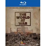 The World At War - O Mundo Em Guerra