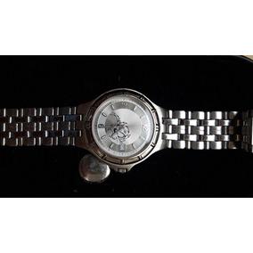 bee9c23cf4a Relógio Warner Maquina Suiça - Relógios De Pulso no Mercado Livre Brasil