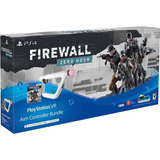 Firewall Zero Hour Aim Controller Bundle Ps4 Playstation4