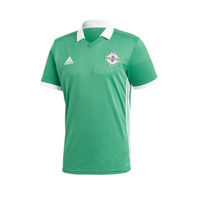 Camiseta adidas Irlanda 2018 Newsport