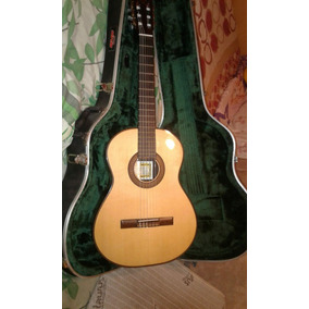 Guitarra De Concierto Especial Modelo Gn6 Antigua Casa Nuñez