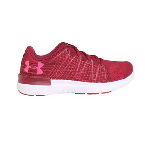 Zapatillas Under Armour Running Ua W Thrill 3 Mujer Bd/rf