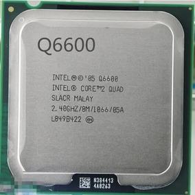 Procesador Q6600