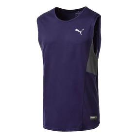 Camiseta Regata Puma Original - Camisetas Regatas para Masculino no ... 256686ef859e5