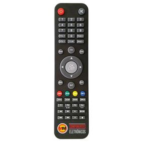 Controle Remoto S926 S1001 S1001plus S1005 S2005