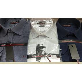 0c4dd161f9 Camisa Social Masculina Slim Fit Aramis Com Elastano Fng