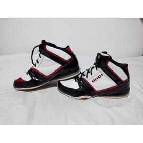 a7728bf52d7 Zapatillas De Basquet Nike Jujuy - Zapatillas And1 Básquet de Hombre ...