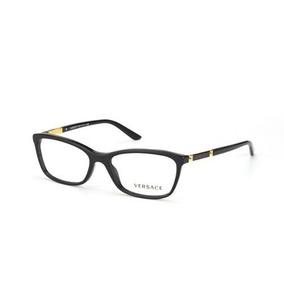 Oculos Gianni Versace Mod S54 - Óculos no Mercado Livre Brasil ffee7c593b