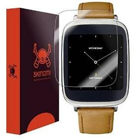 Skinomiâ® Techskin [6-pack] - Asus Zenwatch Protector De La