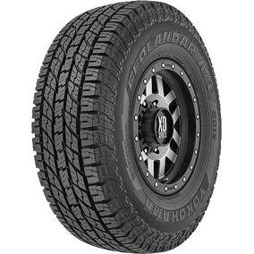 Neumático Cubierta Yokohama 245/70 R16 111h Geolandar A/t