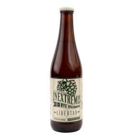 Cerveza Artesanal Libertad Rye Ipa 355ml 24 Pack