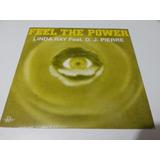 Linda Ray - Feel The Power (flash House Vinil 12 Dj) a8403a0889