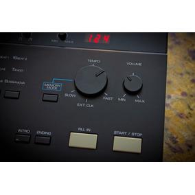 Roland Cr 1000 Drum Machine Bateria Electronica Vintage