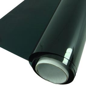 Insulfilm Controle Solar Fume 100% 0,75x2,3m