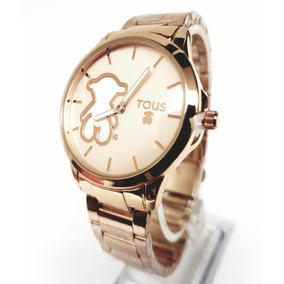 4d59ab60a2b4 Reloj Tous Mujer - Otras Marcas en Relojes - Mercado Libre Ecuador