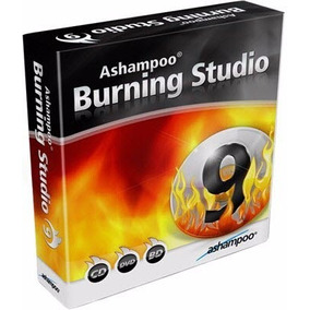 Ashampoo Burning Studio Completo