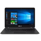 Notebook 2 En 1 Asus Laptop Y Tablet! Zenbook Flip Ux360uak