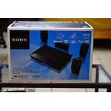 Sony Teatro En Casa 5.1 Blu Ray 3d Wifi Bluetooth Bdv-e2100