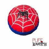 Puff Lovers Spiderman Pregunta Por Envio Gratis